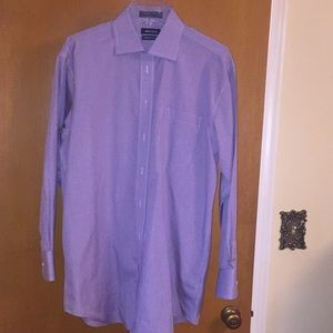 Nautica Premium No Iron Dress Shirt